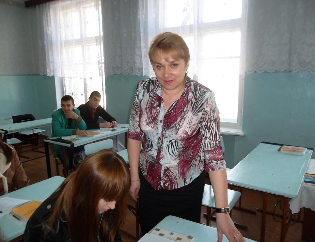 Демедюк Світлана Василівна