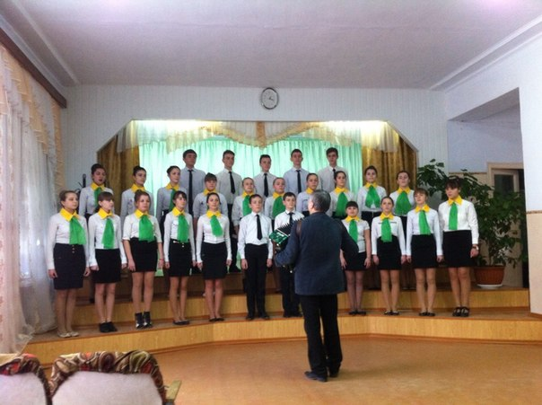 Шкільний хор