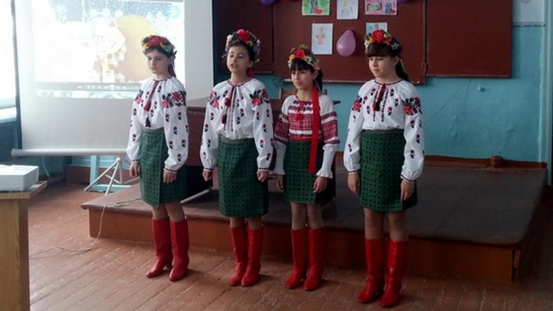 Свято Миколая - 2016