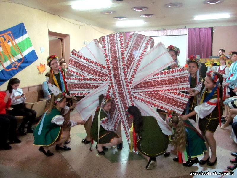 Етно-фестиваль «Яблуко»