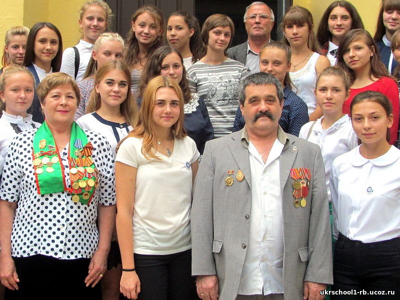 VI-й цивільно-патріотичний фестиваль «Дорога в безсмертя. Пам'ятай. Світ врятував  радянський солдат»