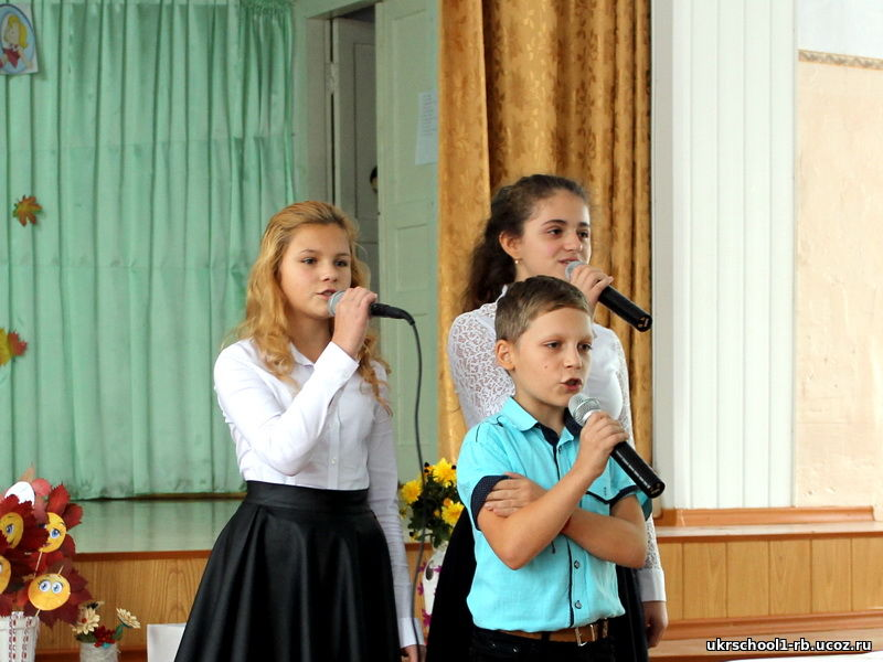 Пісні співаю Придністров'ю