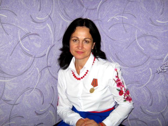 Лозан Тетяна Андріївна»