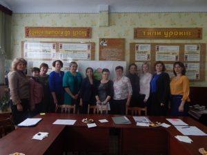Семінар вчителів російської мови і літератури