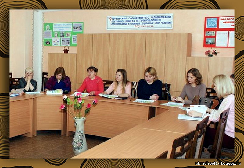 Семінар-практикум - Бондарева В.М.
