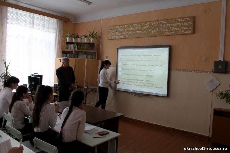 Семінар вчителів музики