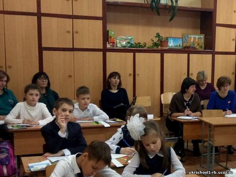 Семінар в 10 школі