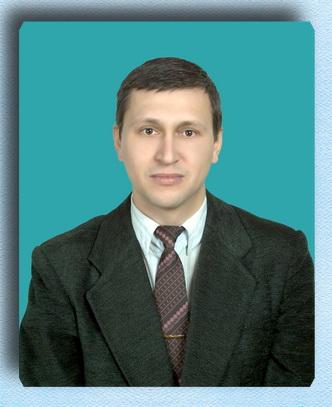 Мефодовський В.В.