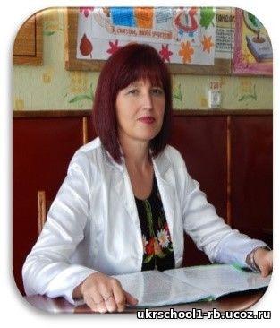 Ошколуп Світлана Ярославівна посіла ІІІ місце у номінації Учитель загальної середньої школи